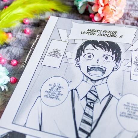 Zombie 100 – Bucket list of the dead, tome 1 • Haro Asô et Kotaro Takata