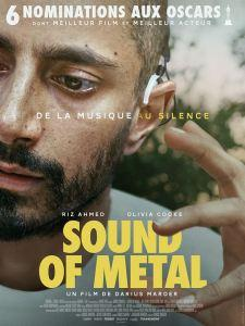 Sound of Metal : Appréhender le « silence »