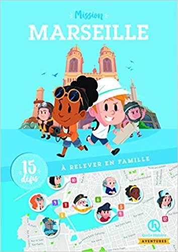 Provence livres pour enfants