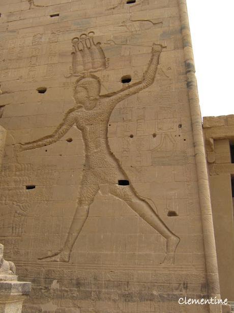 Voyage en Egypte - L'Ile de Philae