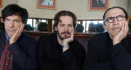 THE SPARKS BROTHERS, le 28 juillet au cinéma