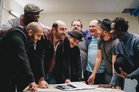 UN TRIOMPHE un film de Emmanuel Courcol avec Kad Merad, Marina Hands au CinĂŠma le 28 Octobre 2020