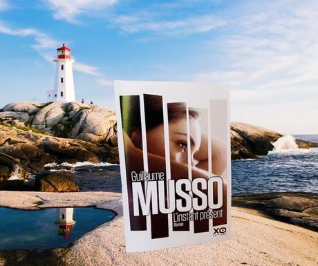 L'Instant présent – Guillaume Musso