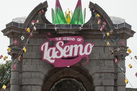 Ceci n'est toujours pas LaSemo…