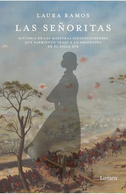 «Las Señoritas», un livre sur les premières institutrices de l'Argentine [Disques & Livres]