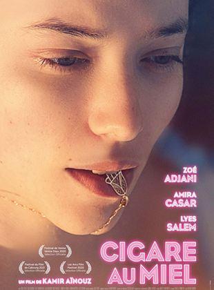 CINEMA : «Cigare au Miel» de Kamir Aïnouz