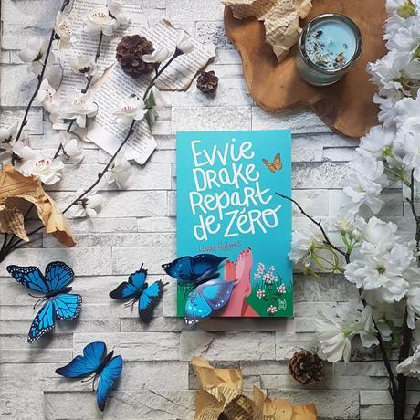 Evvie Drake repart de zéro - Linda Holmes