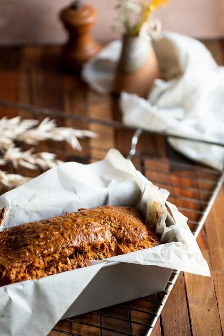 comment faire cake maison ultra-moelleux à déguster tiède