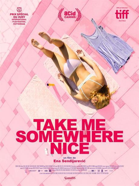 [CRITIQUE] : Take me Somewhere Nice