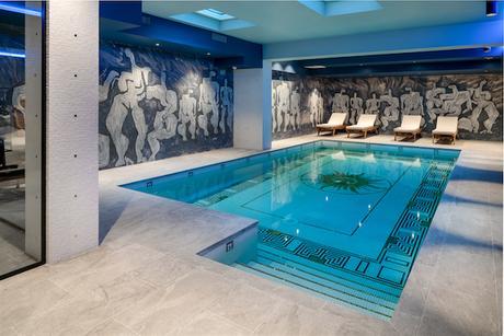 JHB - Swimmingpool
