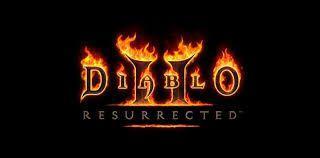 Diablo II Resurrected - Les portes de l'Enfer s'ouvriront le 23 septembre !