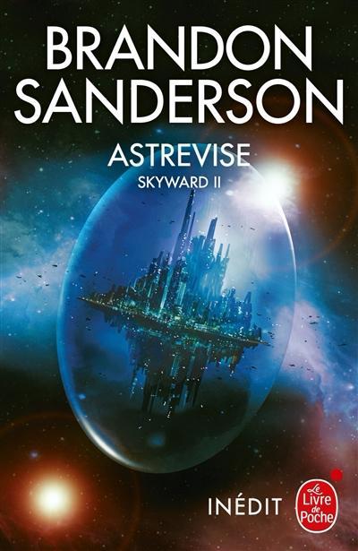 Skyward, tome 2 - Astrevise
