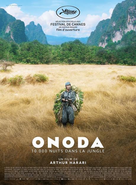 Bande annonce VOST pour Onoda - 1000 nuits dans la jungle de Arthur Harari