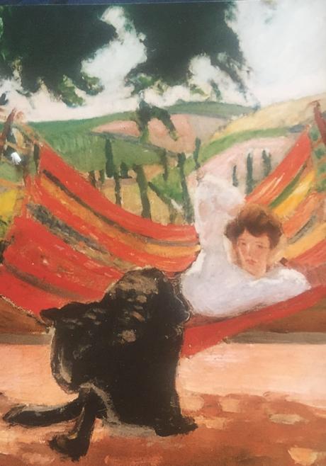 Musée de Pont-Aven  exposition « Jean Puy/Ambroise Vollard » Un fauve et son marchand – 26 Juin au 2 Janvier 2022