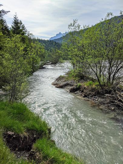 Griesen bei Garmisch — 14 Bilder / photos