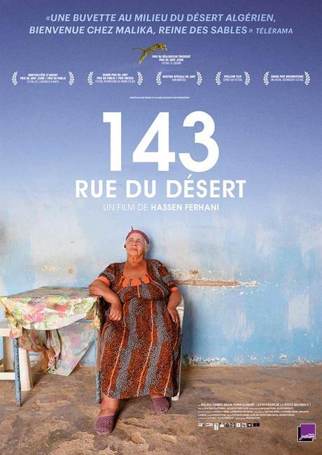 [CRITIQUE] : 143, rue du désert