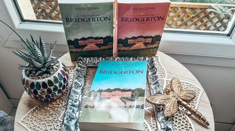 [Lecture] La Chronique des Bridgerton 5&6 : toujours aussi excellents !