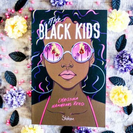 The black kids • Christina Hammonds Reed