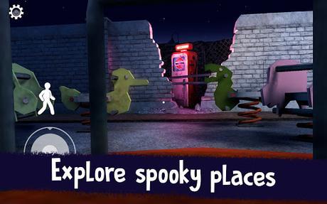 Télécharger Ice Scream 1: Horror Neighborhood APK MOD (Astuce) 4