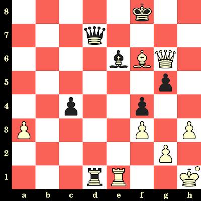 « La Diagonale Alekhine » : les tribulations d'un joueur d'échecs