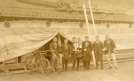 Les 16 préceptes du «Shokuke kokoroenokoto», le code de conduite de la plus vieille entreprise du monde.