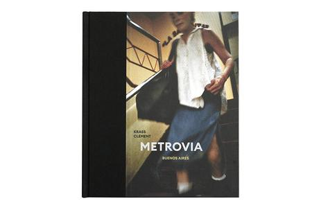 KRASS CLEMENT – METROVIA BUENOS AIRES