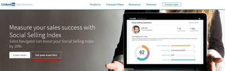 Vérifiez si vos performances sur Linkedin grâce au Social Selling Index !