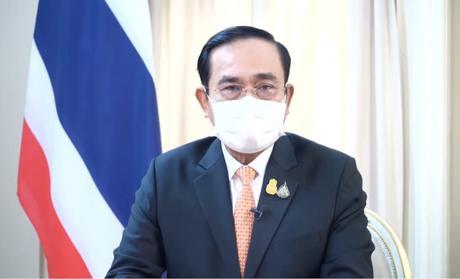 Le chef du gouvernement thaïlandais promet une réouverture complète du pays dans 120 jours