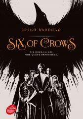 six of crows, Leigh bardugo, grishaverse, shadow and bone, dirty hands, Kazans breaker, la saga grisha