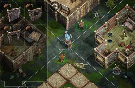Télécharger Valhalla: Action RPG APK MOD (Astuce) screenshots 3