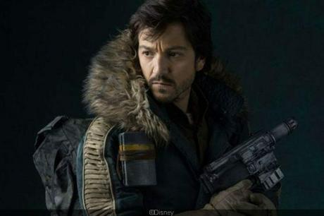 [News]Andor : la dernière série de la saga Star Wars en tournage !