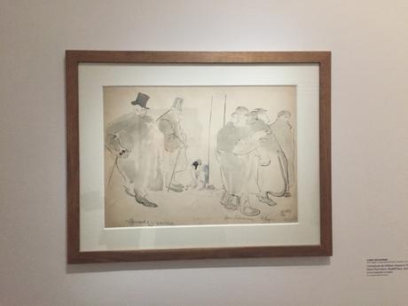 Chagall Modigliani Soutine….Paris pour école (1905-1940)