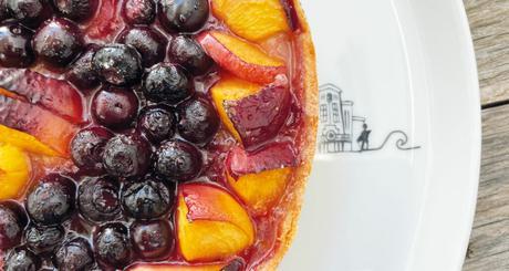 Spéciale fruits rouges…