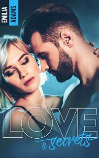 Love and Secrets # 1  de Emilia Adams