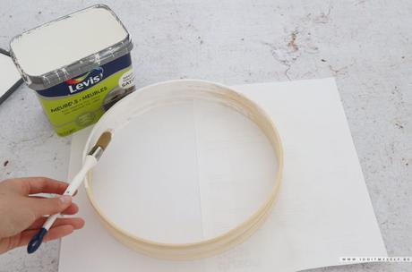 DIY : Maison boule pour chat