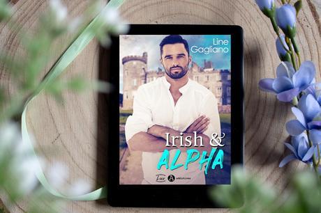 Irish & Alpha  – Line Gagliano