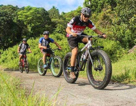 vélos, VTT et 2 roues