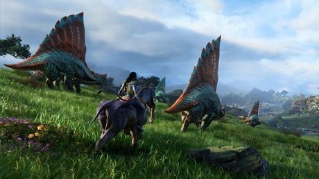 En marge de la sortie d'Avatar : Frontiers of Pandora, découvrez l'équipe de Chronique Disney