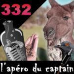 L'apéro du Captain #332 : L'ASMR animalier de Karl Marx Donald