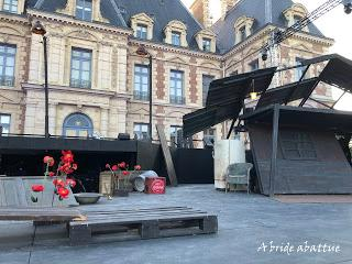 Madame Butterfly revient sur les scènes d'Opéra en plein air dans une mise en scène d'Olivier Desbordes