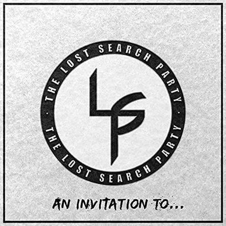 An Invitation To... - EP by The Lost Search Party