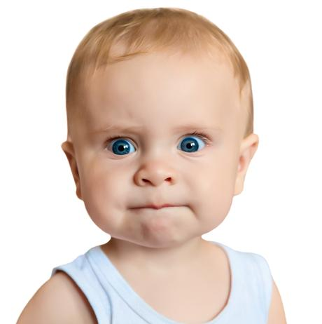 Autrement dit, le microbiote intestinal apparaît directement corrélé à la façon dont les bébés peuvent ressentir la peur (Visuel Adobe Stock 250071536)