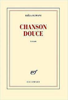 Chanson douce – Leïla Slimani