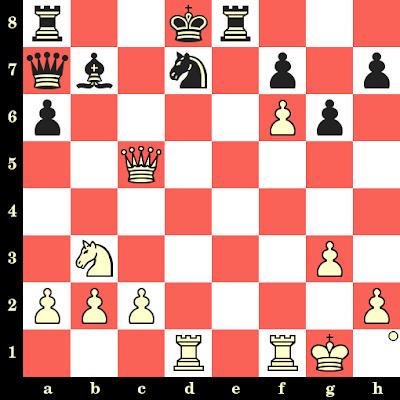 Le Paris Grand Chess Tour 2021 avec Maxime Vachier-Lagrave