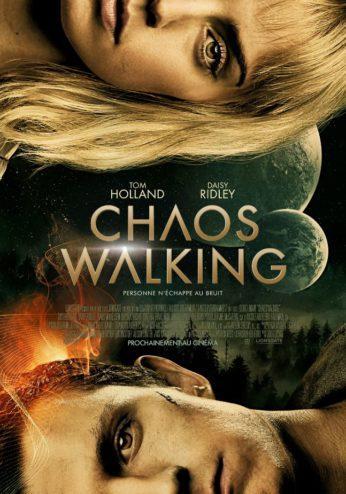 CINEMA : «Chaos Walking» de Doug Liman