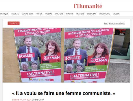 #départementales2021 : comment le #RN fait taire ses opposant.e.s : par la violence et l'intimidation