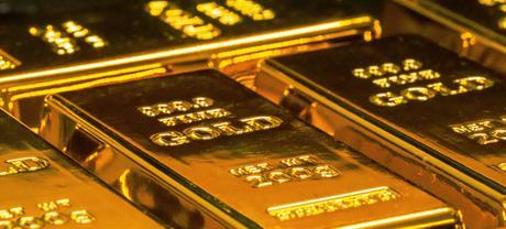 L'or a toujours joué un rôle important dans le système monétaire international.