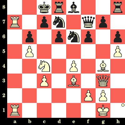 Maxime Vachier-Lagrave au Paris Grand Chess Tour 2021