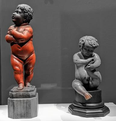 Bayerisches National Museum — Highlights — 30 Bilder / 30 photos