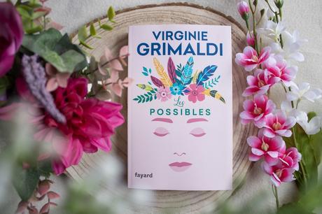 Les possibles – Virginie Grimaldi